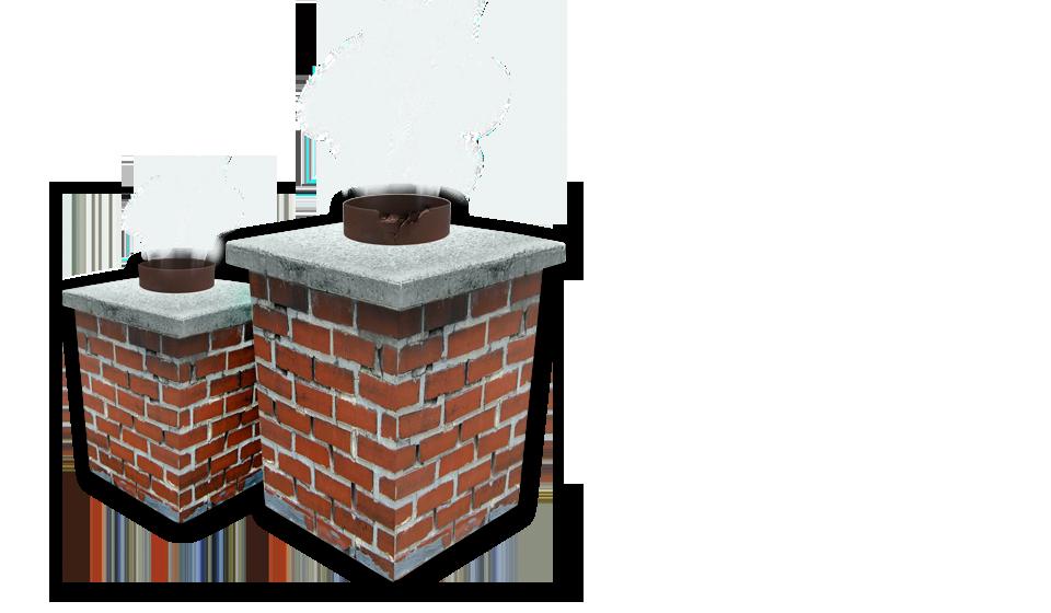Votre cheminée a-t-elle besoin de réparations ou d